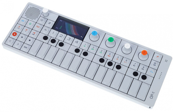 Teenage Engeneering OP-1, SOLD OUT - AUSVERKAUFT