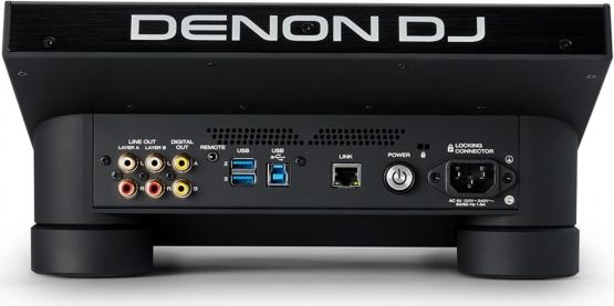 Denon DN-SC6000 Prime
