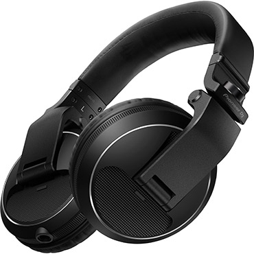 Pioneer HDJ-X5-K schwarz