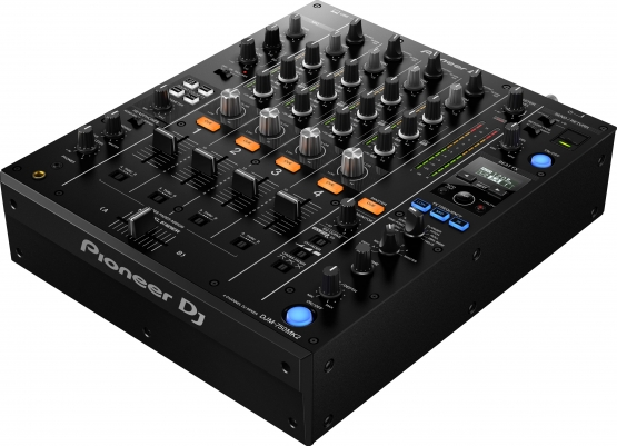 Pioneer DJM-750-K MK2