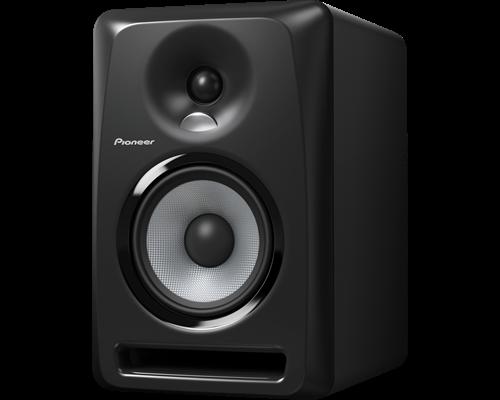Pioneer S-DJ50X Black (Paar)