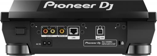Pioneer XDJ-1000MK2