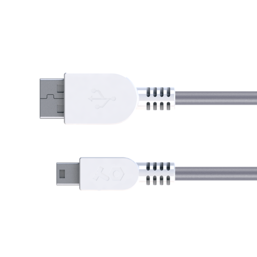 Teenage Engeneering USB Cable zu OP-1