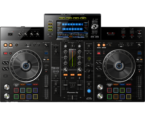 Pioneer XDJ-RX2, Standalone Controller