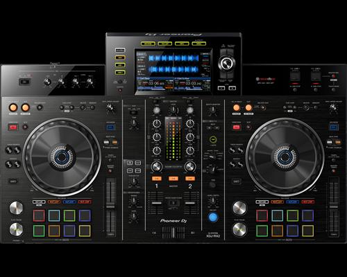 Pioneer XDJ-RX 2 - DJ Controller - SUPER-DEAL