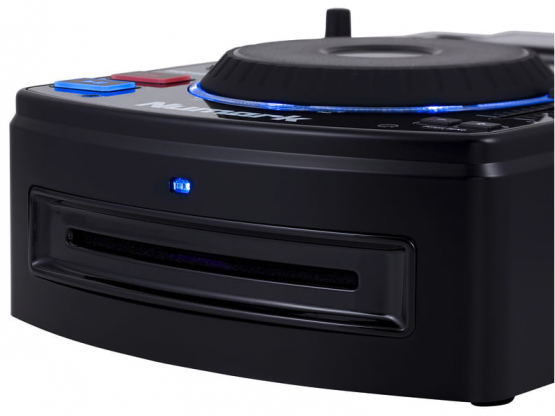 Numark NDX500 USB - DJ CD Player