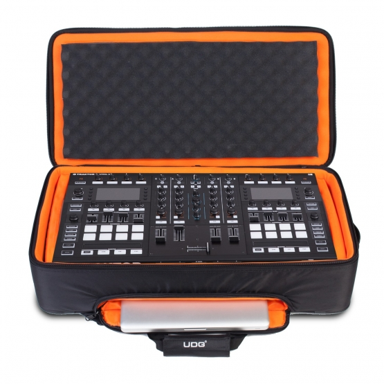 UDG U9104 bl - Ultimate MIDI Controller Backpack Large MK2 Bl/Or