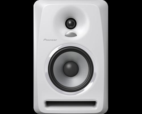 Pioneer S-DJ50X White (Paar)