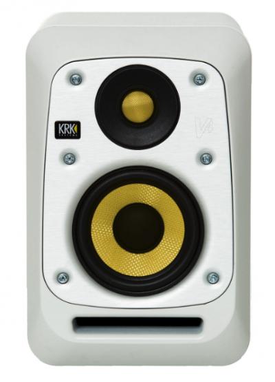 KRK V4 Series 4 WN weiss - Studio Monitor