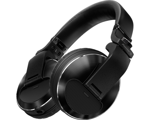 Pioneer HDJ-X10-K Pro Headphone