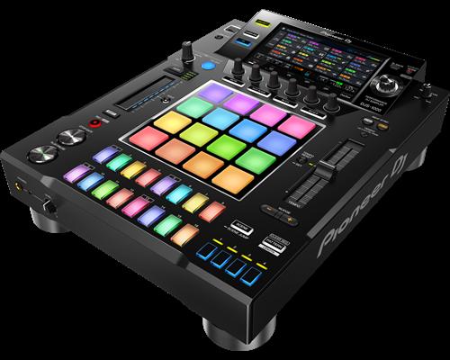 Pioneer DJS-1000 - Live Sampler - verfügbar
