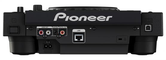 Pioneer CDJ-900 NXS - Set 2 Player