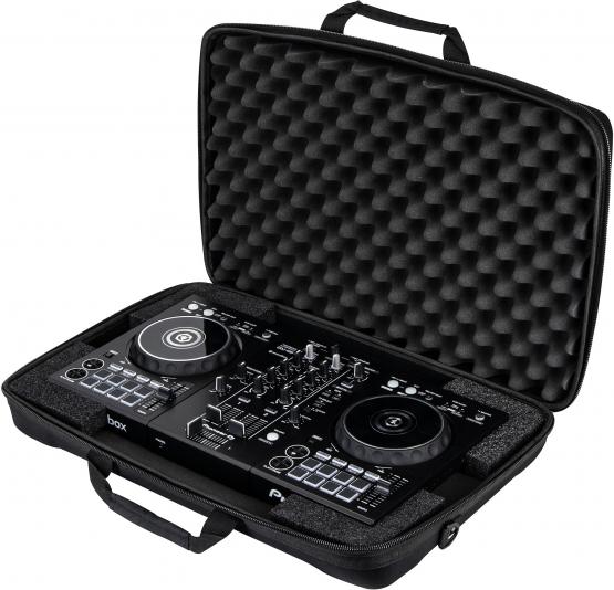 Pioneer DDJ-400 + Bag und rekordbox Software