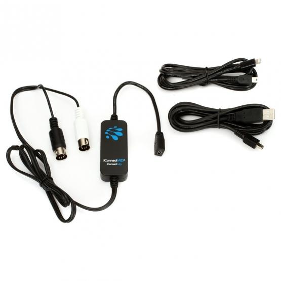 iConnectivity Midi1 - USB Midi Interface