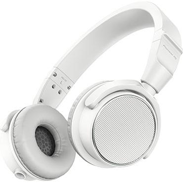Pioneer HDJ-S7 weiss - DJ Kopfhörer