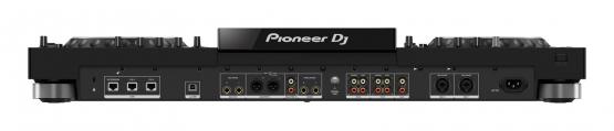 Pioneer XDJ XZ, 4-Kanal All in One Controller