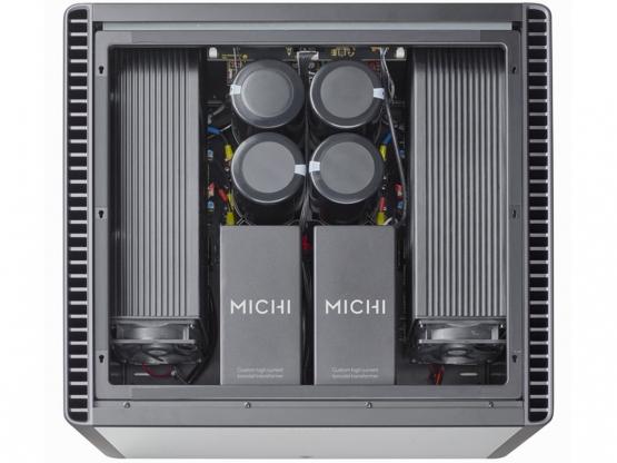 Rotel MICHI S5 schwarz, verfügbar