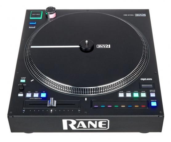 Rane DJ Twelve MKII DJ Controller