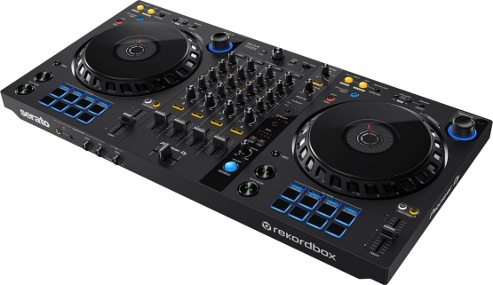 Pioneer DJ DDJ FLX6