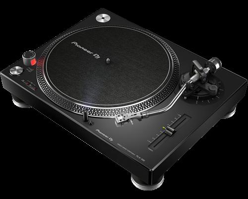 Pioneer PLX-500-K - DJ Plattenspieler