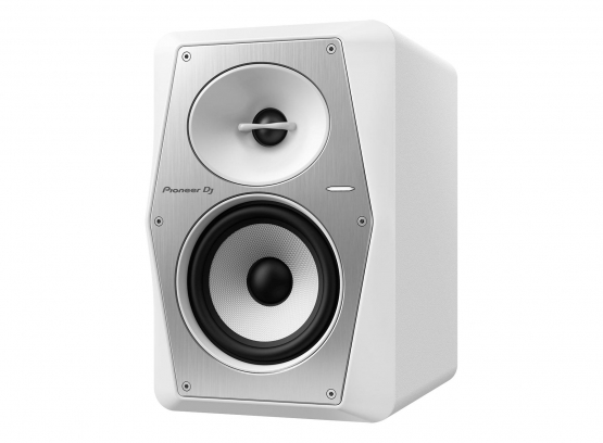 Pioneer VM-50 weiss - Studio Monitor