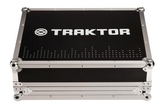 NI Traktor S4/5 Case - Controller Case