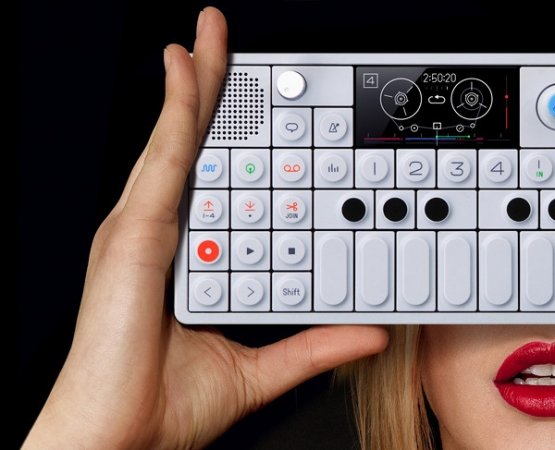 Teenage Engeneering OP-1