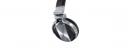 Pioneer HDJ-X7-S silver-black