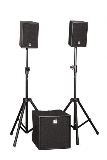 HK Audio L.U.C.A.S. Performer - Mietpreis