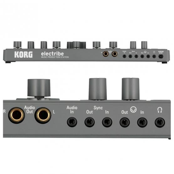 Korg Electribe2 Deal