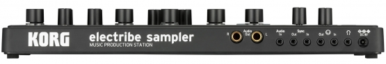 Korg Electribe 2 S / Sampler