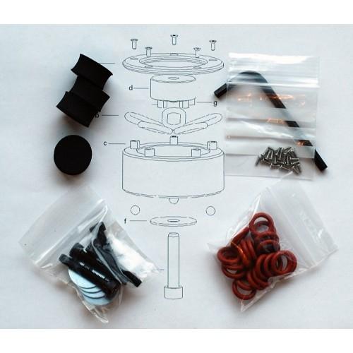 Isonoe Repair Kit