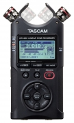TASCAM DR-40X - Handheld Field Recorder