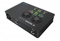 Motu MicroBook IIc - USB iOS