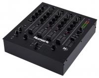 Numark M6 USB schwarz - DJ Mischpult