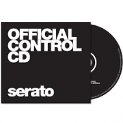Serato Scratch Live Control CDs - Timecode CD (Paar)