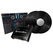 Pioneer Interface 2 - rekordbox-Vinyl + Gratis Dj Lektion