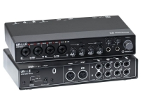 Steinberg UR44C - Audio Interface