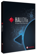 Steinberg Halion 6 - VST Software Sampler