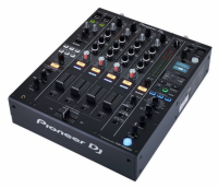 Pioneer DJM-900 NXS2 - Miete