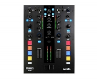 Mixar Duo Battle Dj Mixer, 2ndHand