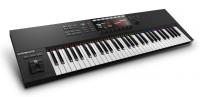 NI Komplete Kontrol S61 mk2 - Controller Keyboard - Lager - NEW!