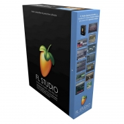 ImageLine FL Studio 20 - Signature Edition Bundle