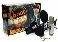 Rode NT2-A - Kondensator Mikrofon