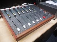 Revox C279 Mixer mit DBX, 2nd Hand