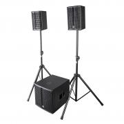 Miete HK Audio L.U.C.A.S. 2K18, Miete