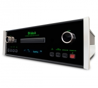 McIntosh MCD600 - SACD - CD Player