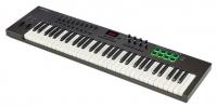 Nektar Impact LX61+, Keyboard