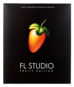 ImageLine FL Studio 20 - Fruity Edition