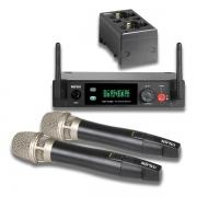 MIPRO ACT 2402-H- Funkmikrofon Set